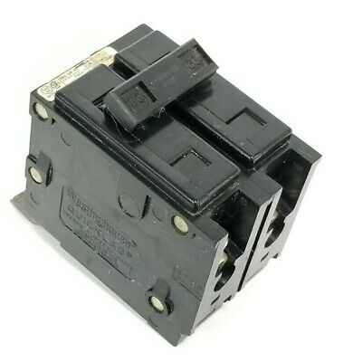 120//240V Circuit Breaker 2-2P Westinghouse DNPL230230  30A