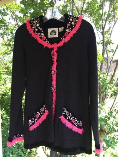 Storybook knit Western Beauty XS