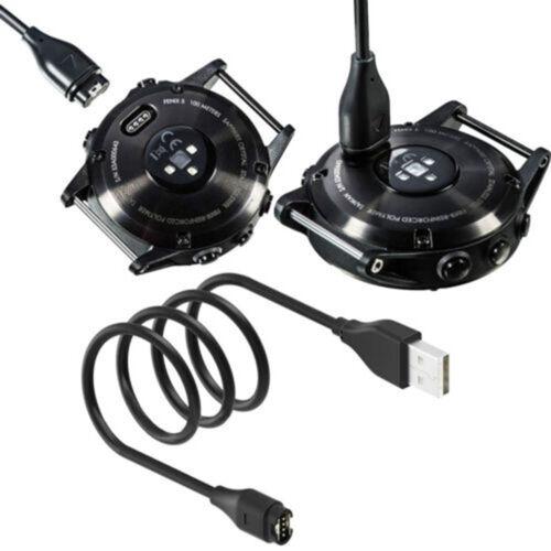 USB charger charging cable cord for fenix 5//5S//5X vivoactive 3 vivosport  PDHZJP