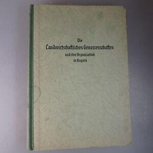 SchöNer Auftritt In Bayern 1951 41829 Romantisch Die Landwirtschaftlichen Genossenschaften..