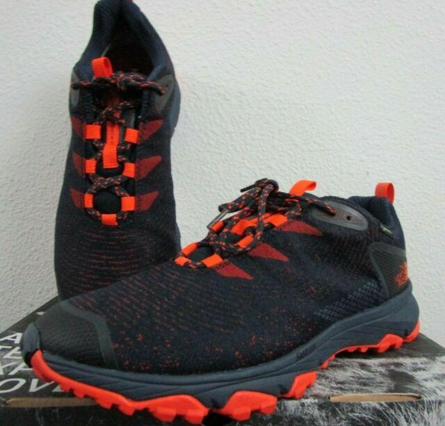 Shoes Ultra MT GTX Gore-tex Lime Green