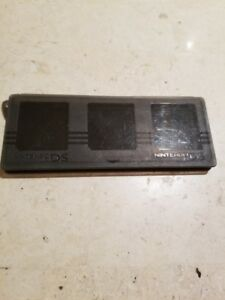 Nintendo-DS-Plastic-Case-Official