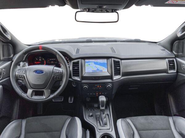 Ford Ranger 2,0 EcoBlue Raptor Db.Kab aut. billede 7
