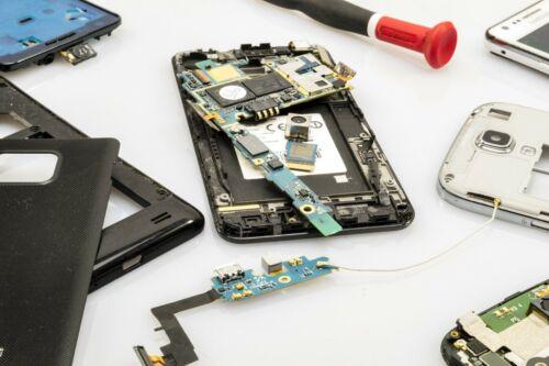 iPhone Reparaturen 6 7 X und alle Modelle Reparatur innerhalb 24H Nach erhalt