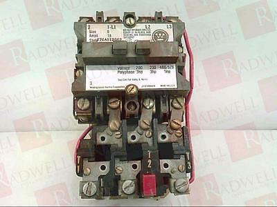 WESTINGHOUSE M33-3B M333B USED TESTED CLEANED