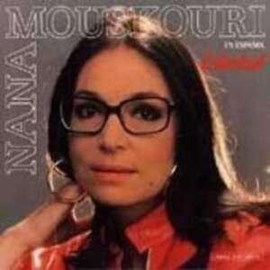 Libertad-Mouskouri-Nana-CD-Sealed-New
