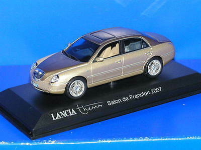 LANCIA MUSA IT33G VOITURE 1//43 Norev coffret