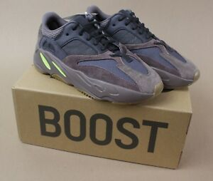 on sale fd1a4 e3b7f Details about Adidas x Yeezy Boost 700 Mauve size 9.5