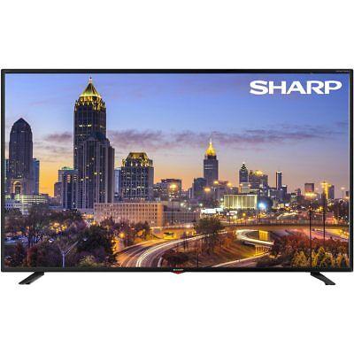 Sharp TV LC-55UI7352K 55 Inch 4K Ultra HD A Smart LED TV 3 HDMI