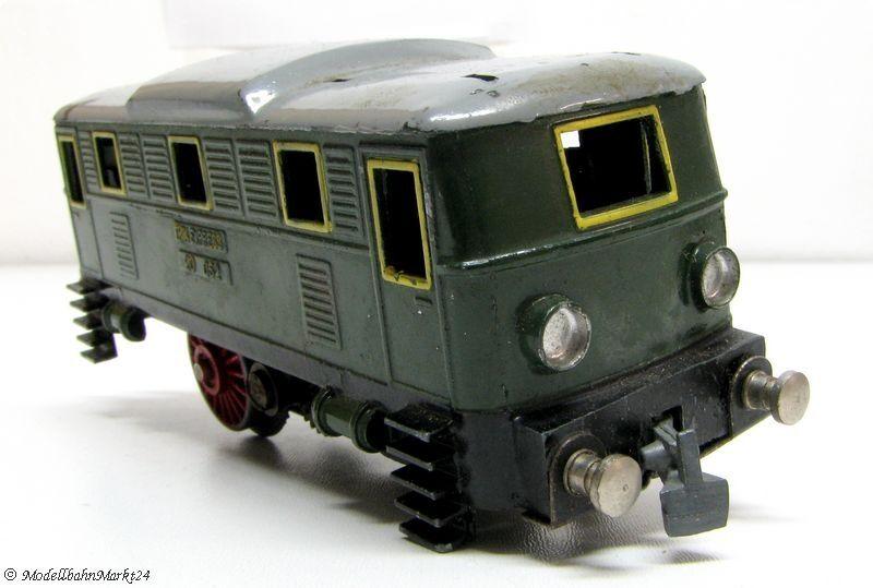 Trix Express 20 052 gasóleo raramente año de fabricación 1935-defectuoso