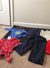 Baby Boys Lot  Clothes Sz 18 M Tops 20 Pcs Pants Vest