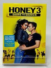 Honey 3 (DVD, 2016)