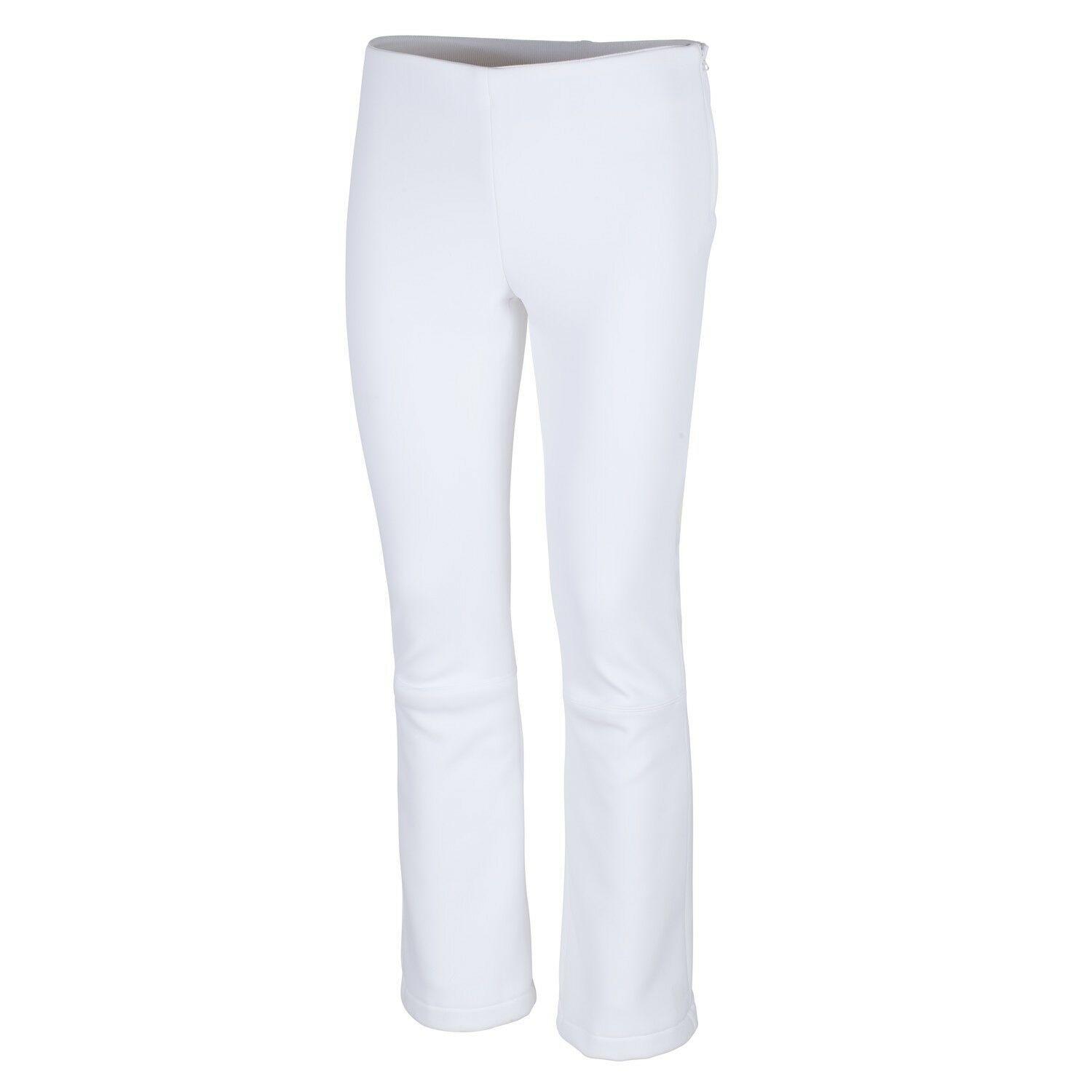 CMP Ski Trousers Snowboard Trousers Woman Long Pant White Windproof Waterproof