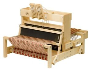Schacht Table Weaving Loom - 8 Harness &/or Floor Stand | eBay