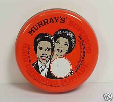 MURRAY'S (MURRAYS) SUPERIOR HAIR DRESSING POMADE 1.125OZ