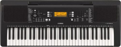 Yamaha PSR-E363 Keyboard neu! 3 Jahre Garantieideales Schülerinstrument