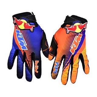 Guanti enduro KTM Power Wear Hydroteq Gloves