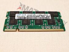 SAMSUNG 1GB DDR 333 Mhz Notebook RAM SO DIMM PC2700 DDR1 Laptop Markenspeicher