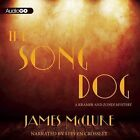 The Song Dog by James McClure (CD-Audio, 2013)