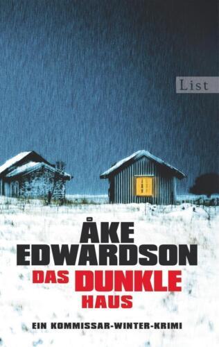 1 von 1 - Das dunkle Haus ► Åke Edwardson (2015, Taschenbuch)  ►►►UNGELESEN