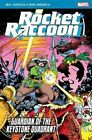 Rocket Raccoon: Guardian of the Keystone Quadrant by Bill Mantlo (Paperback, 2014)