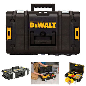 DEWALT-Small-Parts-Organizer-ToughSystem-8-Compartment-Storage-Durable-Portable