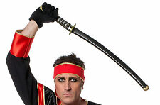 Mamochi Ninja Schwert NEU - Zubehör Accessoire Karneval Fasching
