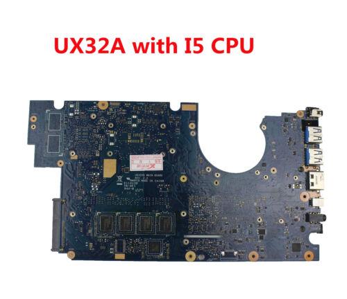 UX32A Scheda Madre per Asus UX32A UX32VD con i5-3317U REV2.2 Scheda Madre 60-nyomb 1601