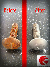 Industrial Rust Eliminator concentrate mks 5 gal compare Evaporust Metal Rescue