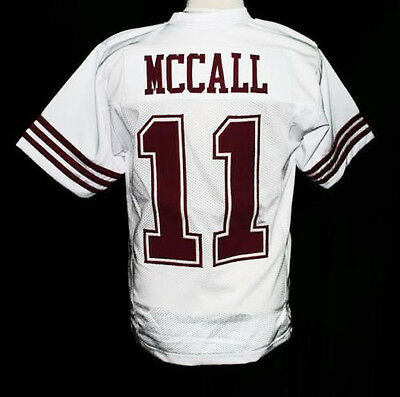 SCOTT McCALL BEACON HILLS Lacrosse JERSEY Teen Wolf TV Series New  ANY SIZE