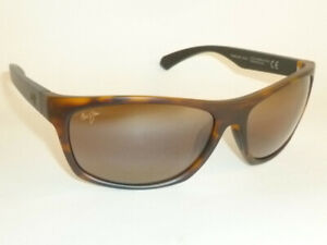 b681f3682fabe Image is loading Authentic-Polarized-MAUI-JIM-TUMBLELAND-Sunglasses-H770- 10CM-