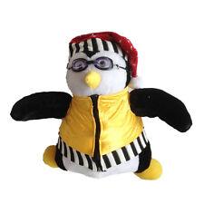 """18"""" TV Serious Friends Joey's Friend HUGSY Plush Penguin Rachel Doll Kids"""
