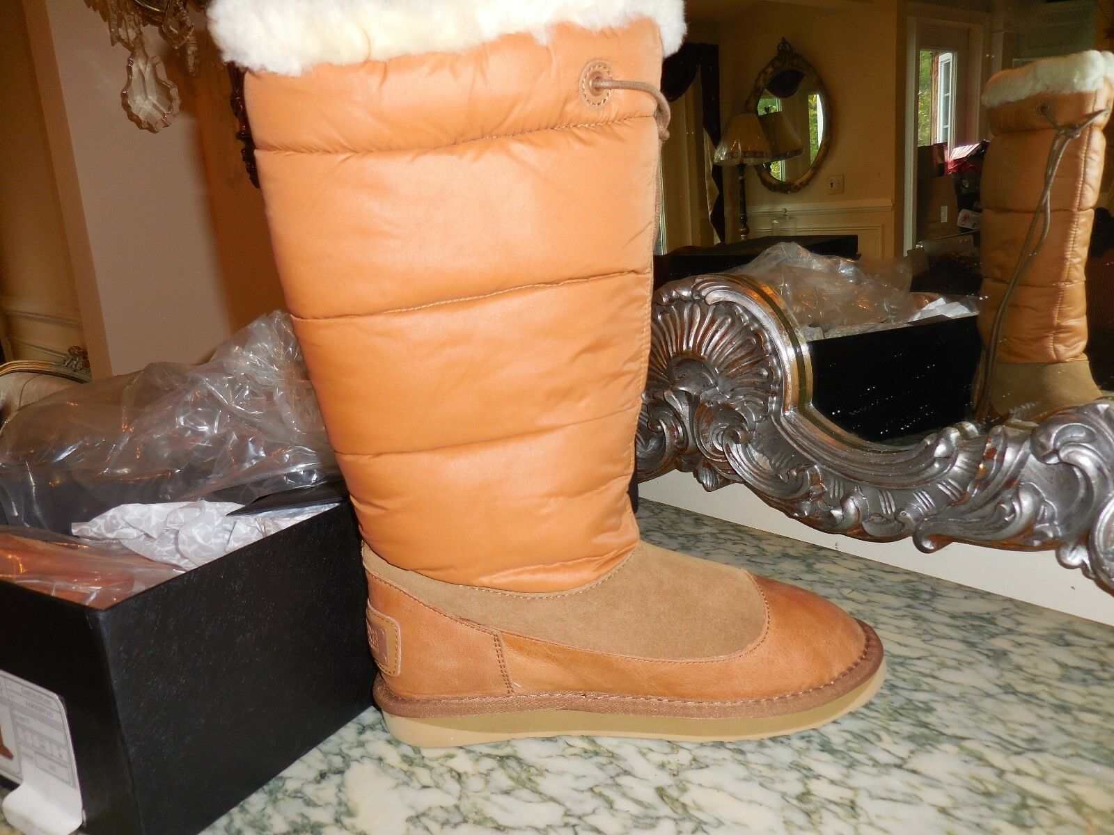 360 Australia Australia Australia Luxe Stiefel snow Stiefel amazing..looks and function not just for snow 96e870