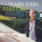 Jungle Box by Olivier Robin (CD, Jan-2016, Fresh Sound (Spain))