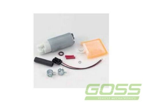 GOSS Electric Fuel Pump-GE043 for Mitsubishi Outlander 2003-2006 Petrol SUV