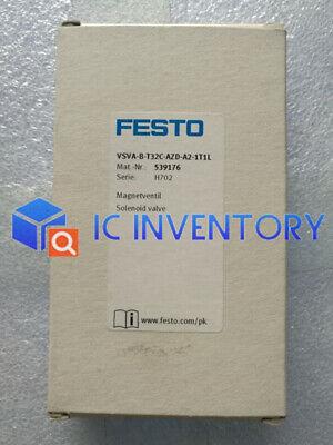 FESTO; 539176; VSVA-B-T32C-AZD-A2-1T1L