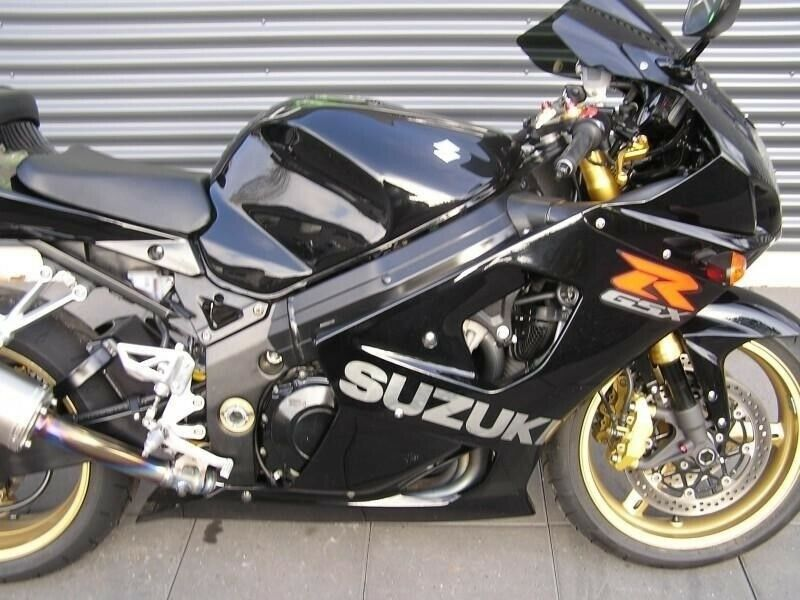 Suzuki, GSXR 1000, ccm 1052