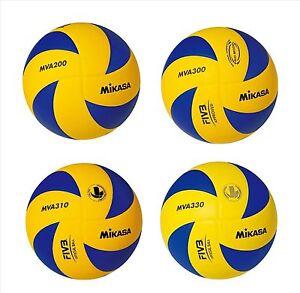 MIKASA-Training-Volleyball-FIVB-Official-MVA200-MVA300-MVA310-MVA330