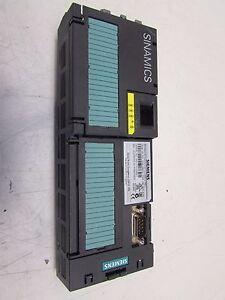 Siemens Sinamics Control Unit 6SL3244-0BB13-1FA0
