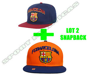 32c2074b8e3 Image is loading SNAPBACK-FC-BARCELONA-SOCCER-HAT-CAP-FCB-OFFICIAL-