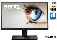 "22"" TFT LED Monitor BenQ GW2270H VGA 2x HDMI 5ms 16:9 20Mio:1 LED 21,5"""
