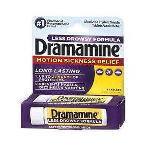 Dramamine-Motion-Sickness-Relief-Less-Drowsey-Formula-8-Count-Best-Deal
