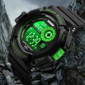 New-Army-S-SHOCK-Sport-Quartz-Wrist-Men-Analog-Digital-Watch-Waterproof-Military