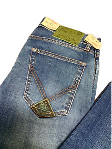 Roy-Roger-039-s-Uomo-Jeans-ROY-ROGERS-Originale-Mod-529-Tg-31-e-32-SALDI