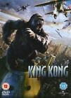 King Kong 5050582485349 DVD Region 2