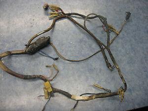 wiring harness 1970 yamaha dt250 dt1 dt1c dt 250 70