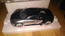1/18 Bugatti Veyron edition centenaire Vert/gris MINICHAMPS 100110852