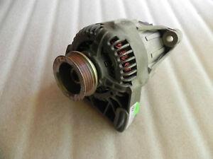 Generator Fiat Grande Punto 1,2 Lichtmaschine