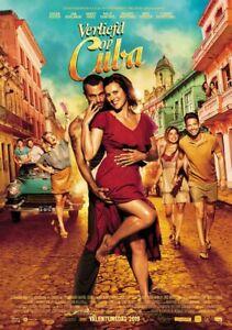 VERLIEFD-OP-CUBA-film-poster