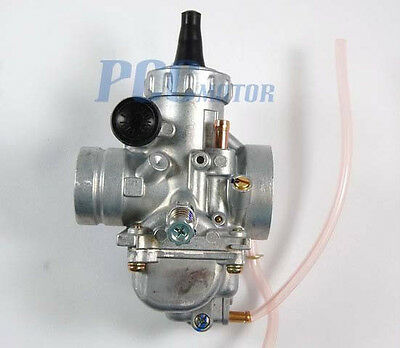 Mikuni VM24 Carb 28mm Carburetor For YAMAHA DT175 Dirt Bike 1976 77 78 79 80 81